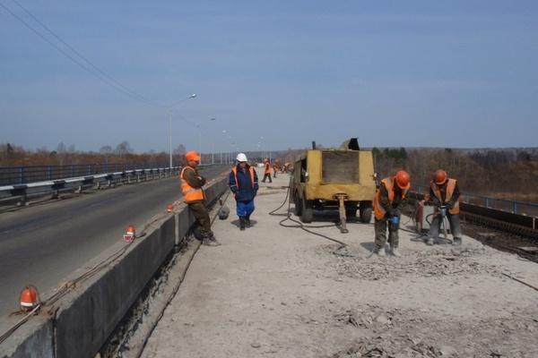 На трассе «Смоленск – Орел» закрыт мост