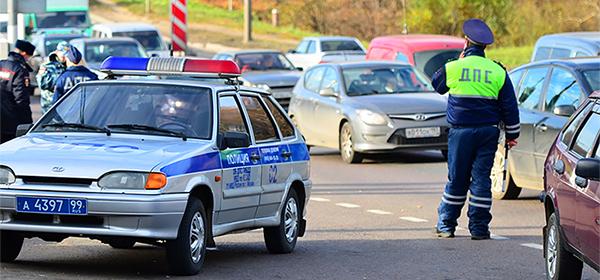 ГИБДД Москвы назвала самые угоняемые автомобили