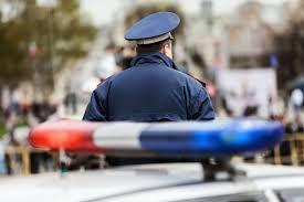 Водитель, устроивший погоню с полицейскими в Смоленске, был пьян