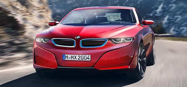 BMW разработает сверхэкономичный гибрид