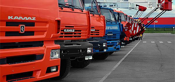 КамАЗ предсказал падение собственных продаж на 40%
