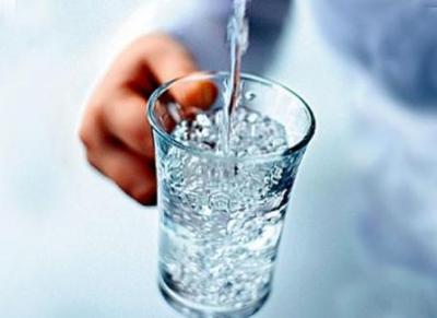 Вода – секрет красоты и здоровья