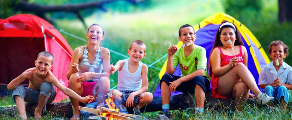 Проблемы детского отдыха во время каникул