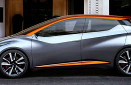 Новое поколение Nissan Micra станет больше своего предшественника