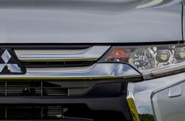 Названа дата премьеры нового Mitsubishi Pajero Sport