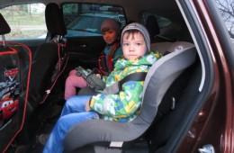 В Смоленской области взрослым расскажут о безопасности детей на дороге