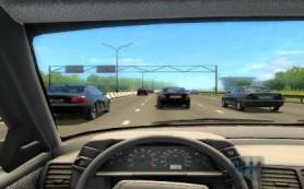 Правила вождения автомобиля