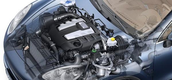 Под подозрение экологов попал еще один дизельный мотор Volkswagen