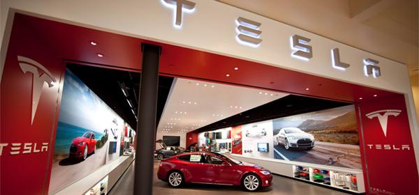 Tesla открыла свой первый завод в Европе