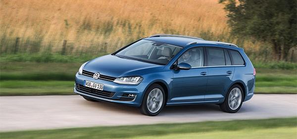 В Италии запретили продажи дизельных Volkswagen