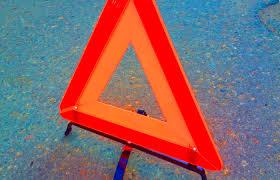 В Смоленске у водителя за рулём случился инсульт.