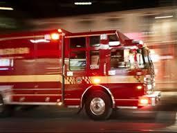 В Кардымово огнем повреждены сразу три автомобиля.
