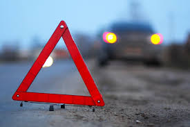 В Смоленской области столкнулись два внедорожника, есть пострадавшие.