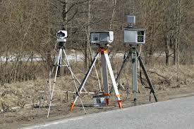 Сотрудникам ДПС выдали новые радары-детекторы.