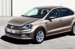Volkswagen Polo получил в России новую базовую версию