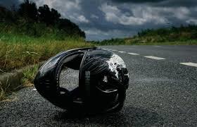 Водитель иномарки совершил наезд на мотоциклиста в Смоленске.
