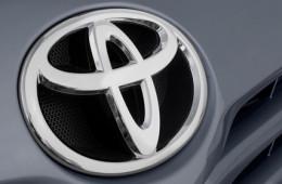 Toyota покажет во Франкфурте два новых автомобиля
