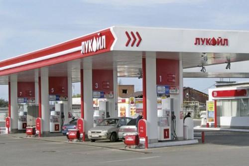 «Лукойл» поднял цены на бензин.