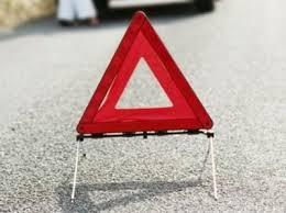 В Рославле иномарка сбила пешехода.