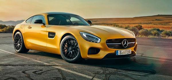 Mercedes разработает гибридный суперкар