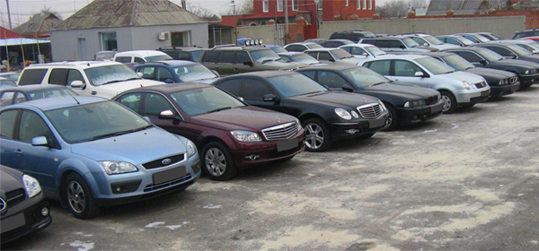 В сентябре выросли цены на автомобили с пробегом