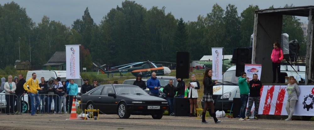 20 сентября в Смоленске состоялось закрытие сезона гонок на аэродроме «Южный»