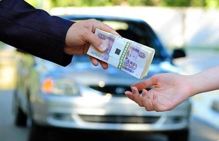Кредит под залог авто в Астане — это выгодно и удобно