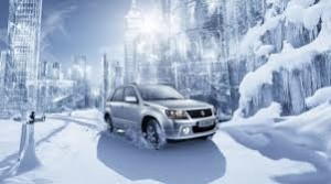 Как ухаживать за автомобилем в зимнее время