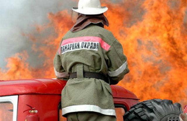 В Смоленской области автовладелец сам спалил свой автомобиль.