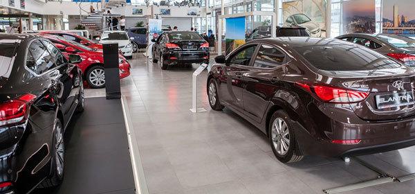 Россияне стали чаще покупать автомобили в кредит