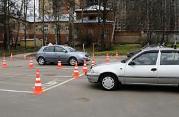 ГИБДД ужесточит водительские экзамены