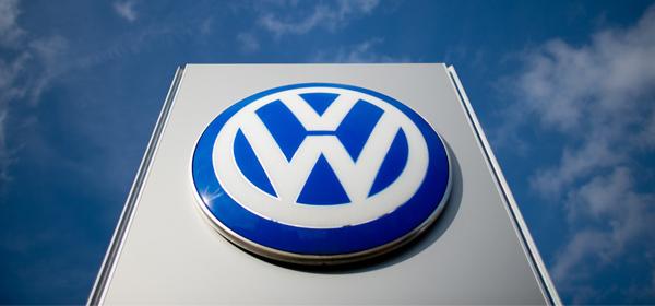 Volkswagen впервые за 15 лет сообщил о квартальном убытке