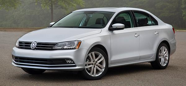 Volkswagen отзовет 120 000 автомобилей в Южной Корее
