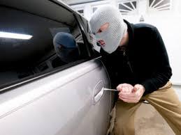 Смоленская область стала второй по раскрываемости угонов авто.