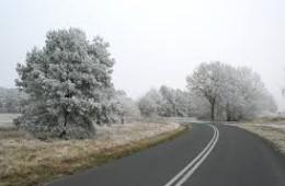 Смолянам обещают снег в ближайшие дни. Берегите автомобили!