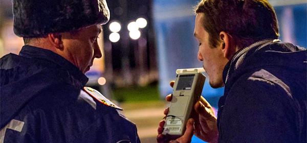 ГИБДД предложила тестировать водителей на алкоголь без понятых