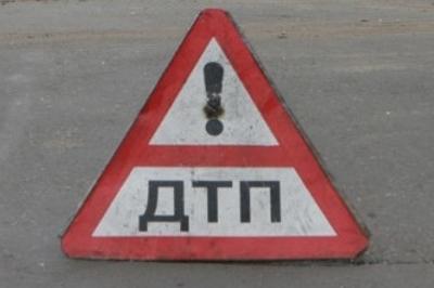 Две аварии парализовали движение в Заднепровье.