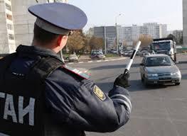 Пьяный смолянин с оружием «убегал» от сотрудников ДПС на автомобиле.
