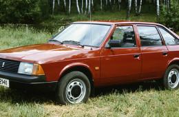 Renault планирует возродить марку «Москвич»