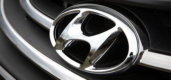 Hyundai представит свой первый электрокар в следующем году