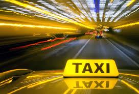 В Смоленске создан профсоюз таксистов.
