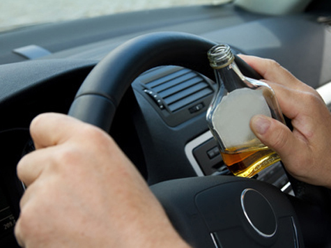 Еще один смолянин попался на повторном пьянстве за рулем.