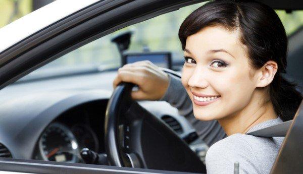 Как защитить позвоночник во время вождения?