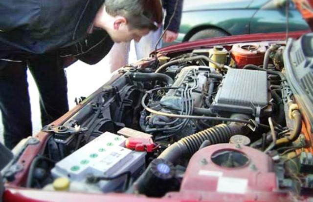 Выбор хорошего механика для ремонта автомобиля