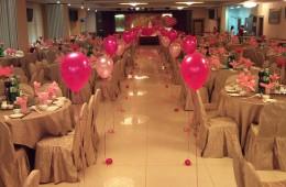 Как выбрать идеальное место для свадьбы?