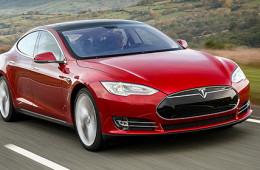 Tesla объявила об отзыве всех машин Model S