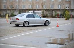 В Смоленской области выбрали «Классного водителя»