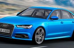 Компания Audi отзывает автомобили в России