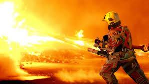 В Смоленской области при ДТП сгорела легковушка