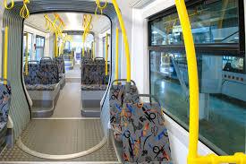 Отопление в смоленских трамваях обсудили городские власти